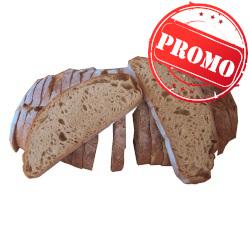 Pão Fatiado de Mistura